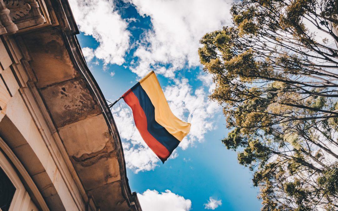 Colombia: Impulsa tu negocio a crecer y proyéctalo